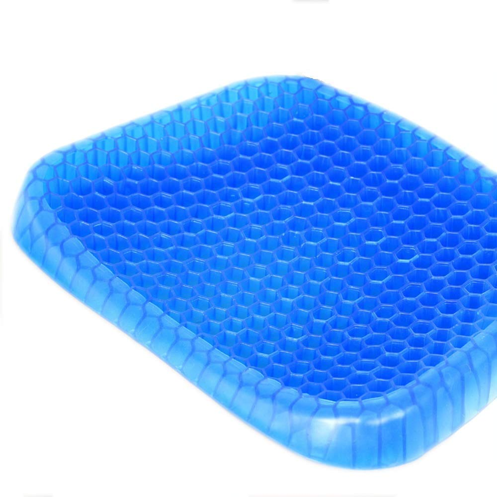 Gel car seat cushions in India