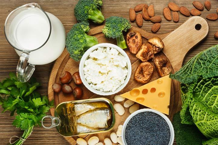 Eat healthy food for cervical spondylosis and cervical spondylytis