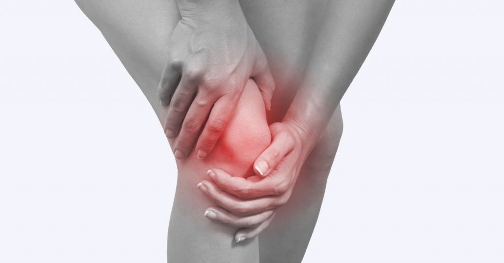 Knee pain in India