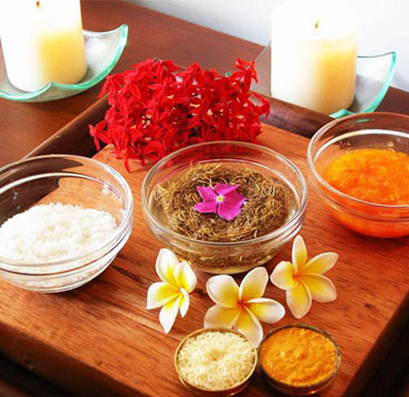 ayurvedic treatments and home remedies for knee pain and osteoarthritis