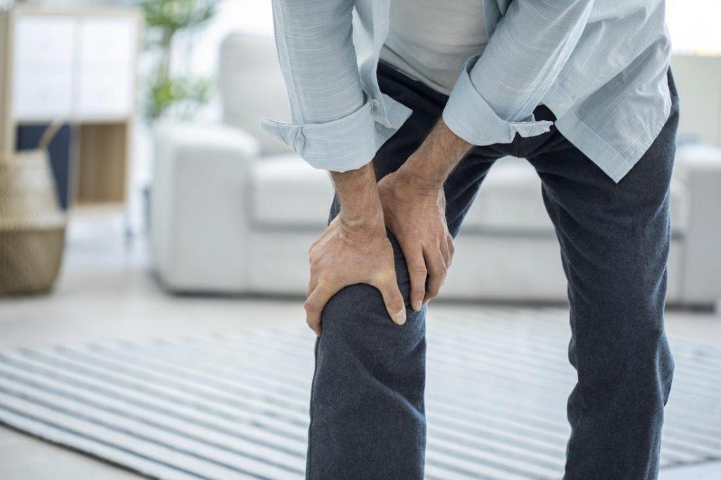 Osteoarthritis in India