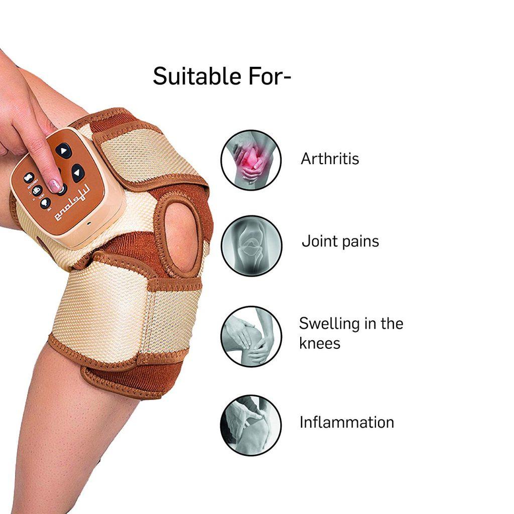 Lifelong best massager machine for Knee Pain