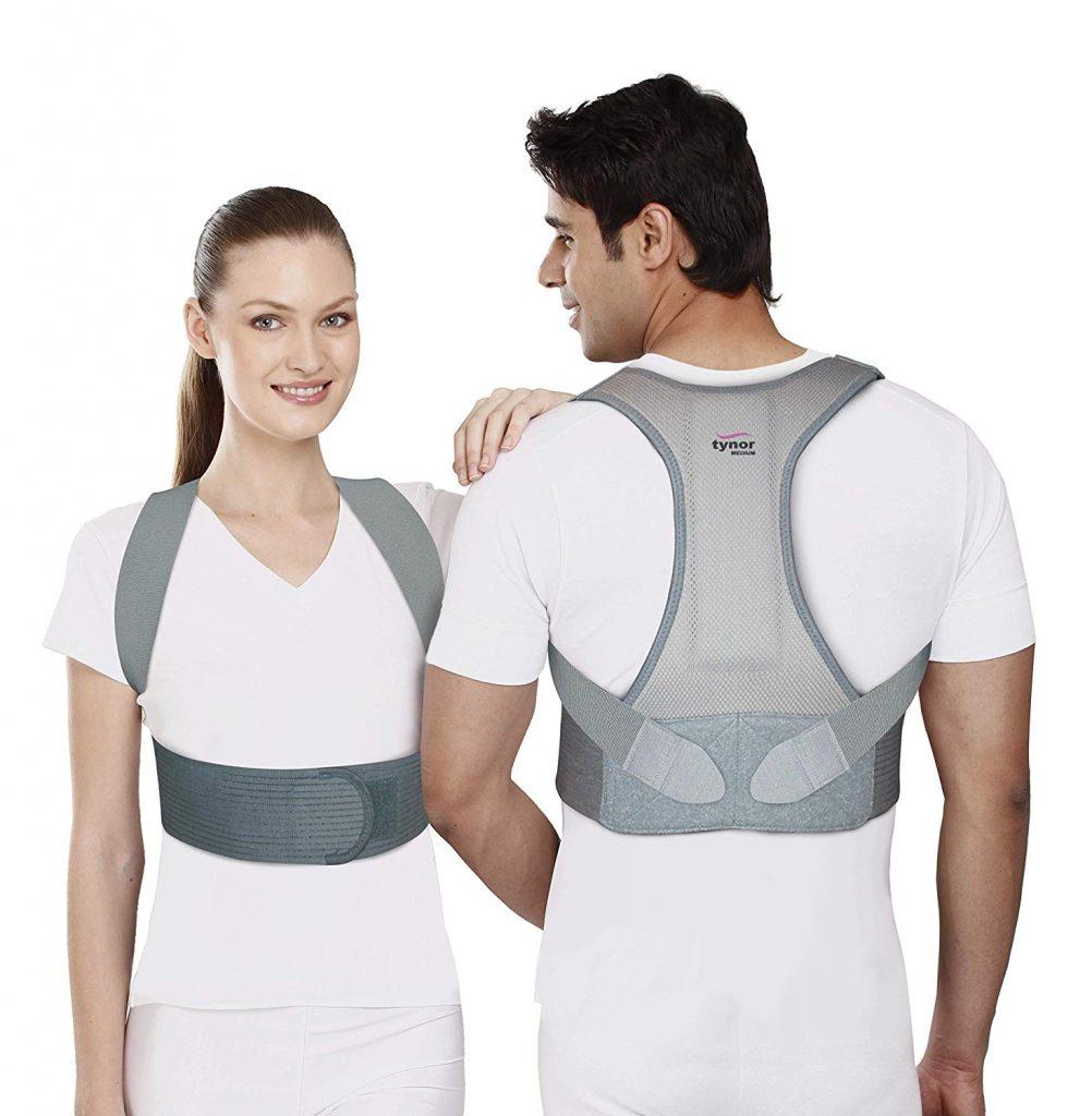 Tynor posture corrector