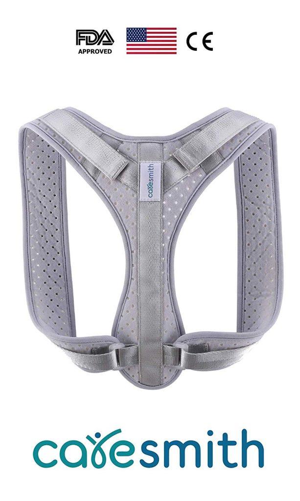 Caresmith Best Back Posture Corrector