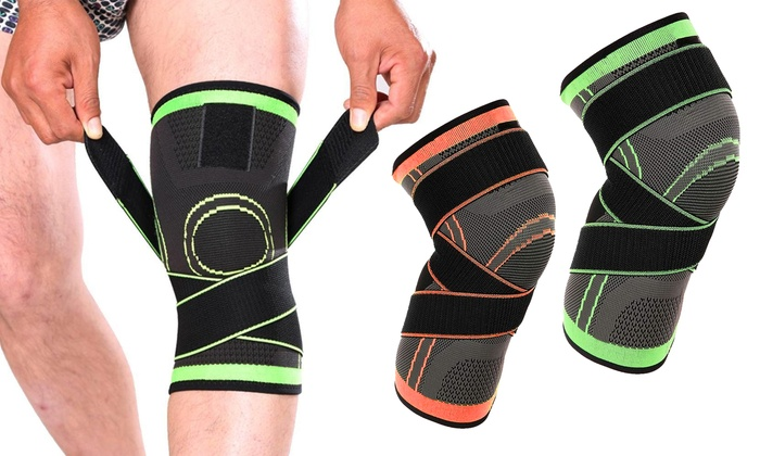 Knee Compression Sleeve for Knee Pain