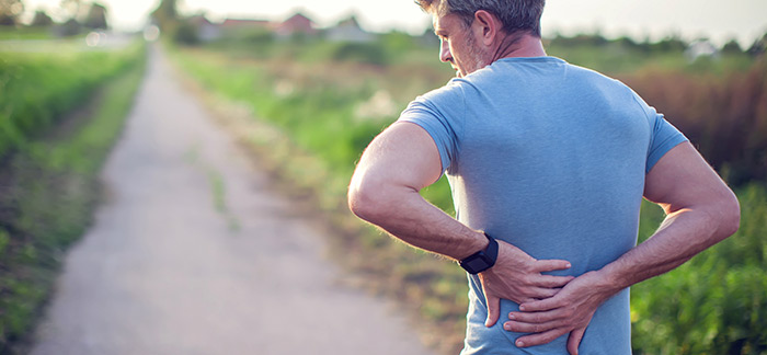 Low back pain reasons for Young India