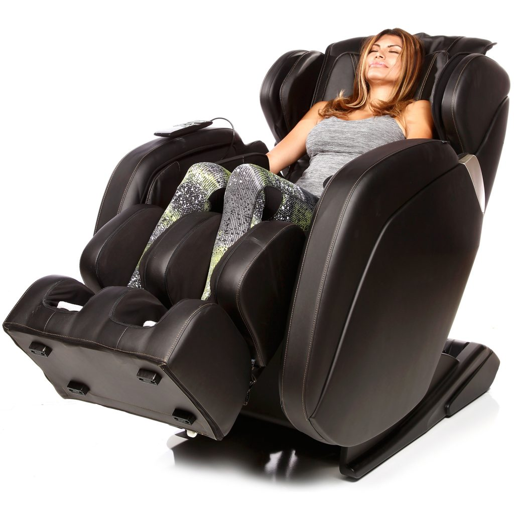Important or Special Features of a Massage Chair