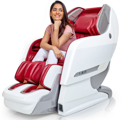 Types of Massage Techniques in a Massage Chair