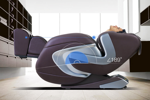 FAQs for Massage Chairs