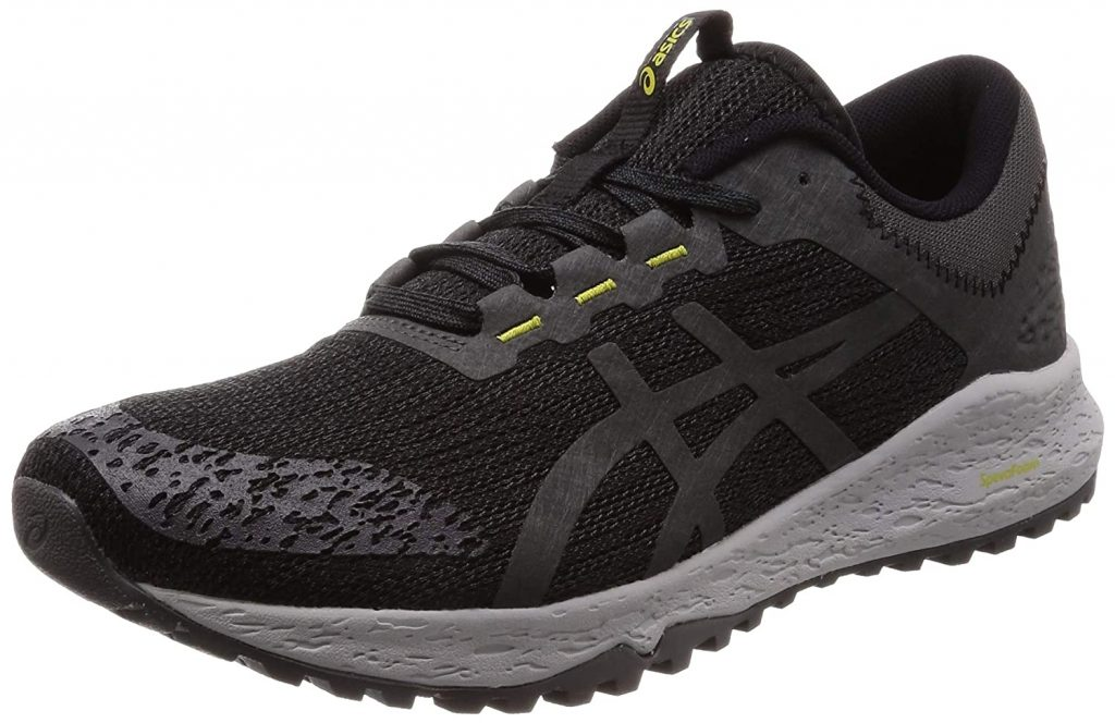 Motion Control Shoes for Men with flat feet - ASICS