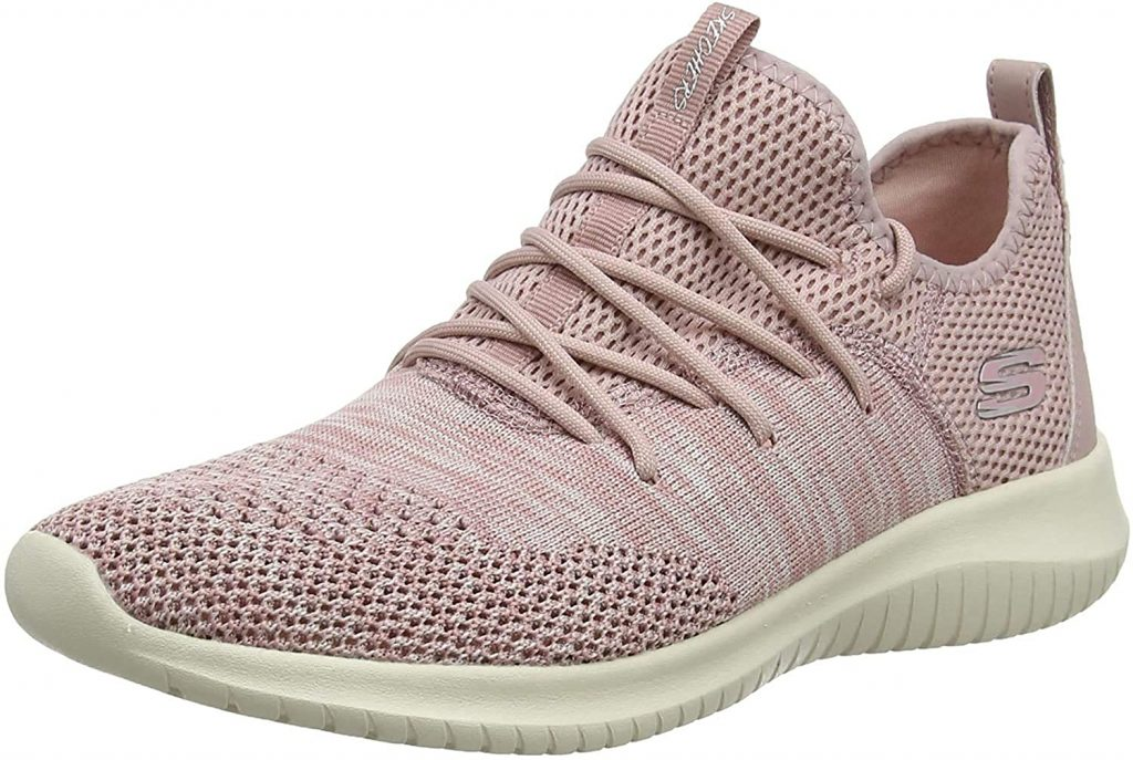 Cushioned Shoes for Rigid or High-Arched feet - Skechers Shoes for women